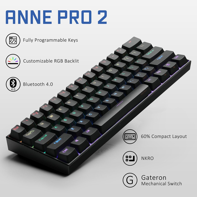 ANNE PRO 2 BLUETOOTH