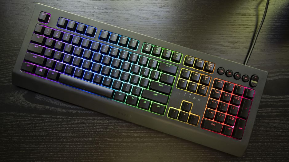 Best Budget Gaming Keyboards